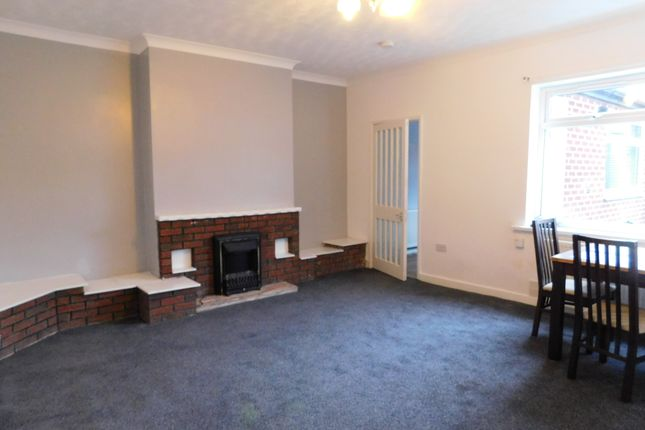 2 bed cottage to rent in Wharncliffe Street, Sunderland SR1