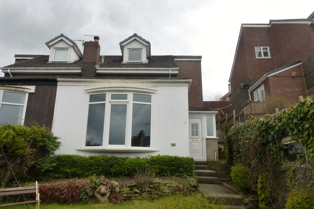 Thumbnail Semi-detached house to rent in Belle View Drive, Castleside