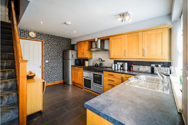 Thumbnail Terraced house for sale in Spon End, Coventry