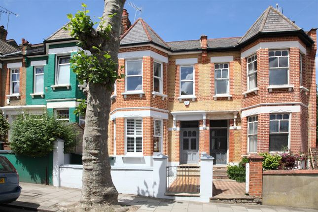 Thumbnail Property to rent in Mildenhall Road, London