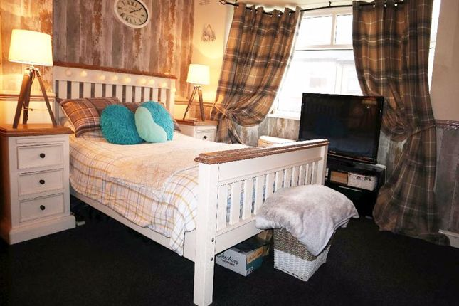 Bedroom One of Cromwell Street, Birches Head, Stoke-On-Trent, Staffordshire ST1