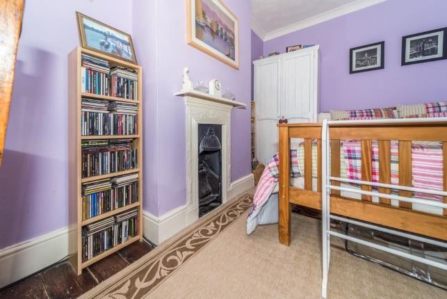 Bedroom Two of Elstow Road, Bedford, Bedfordshire, . MK42