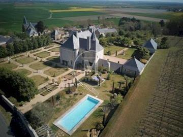 Thumbnail Property for sale in Loudun, 86120, France, Poitou-Charentes, Loudun, 86120, France
