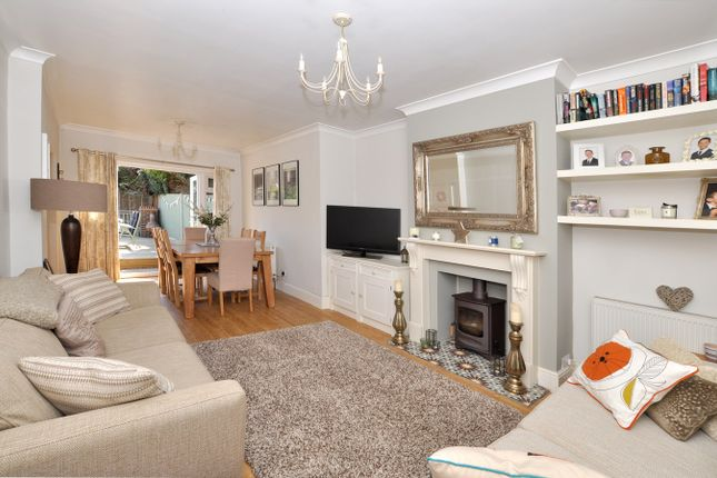 Thumbnail Semi-detached house for sale in Avondale Road, Bromley
