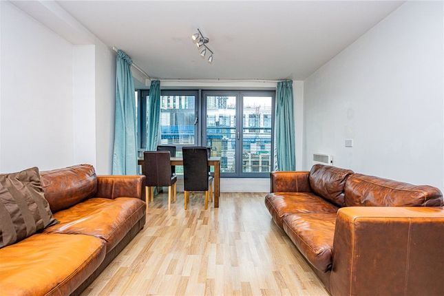 Flat for sale in Golate Street, Cardiff City Centre, Cardiff