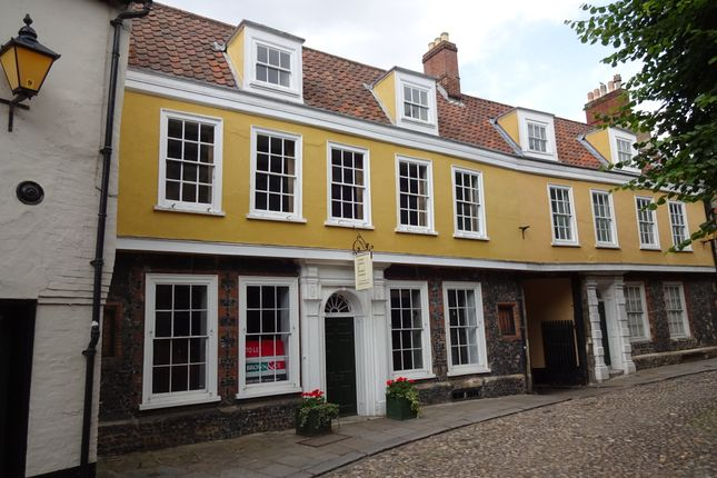 Thumbnail Retail premises to let in The Monastery Court, Elm Hill, Norwich