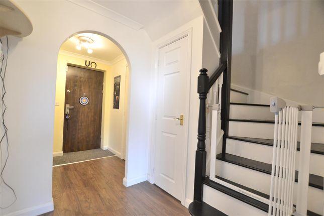 Entrance Hall of Rosedale Close, Hardwicke, Gloucester GL2
