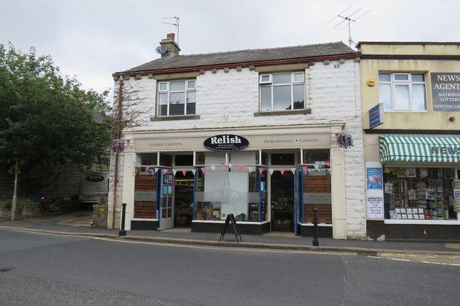 Restaurant/cafe for sale in Station Road, Grassington