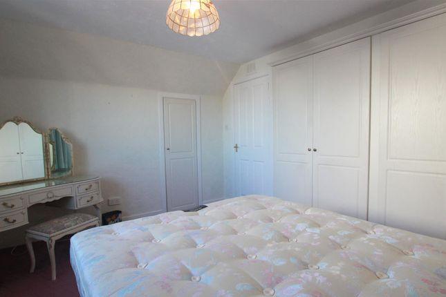 Bedroom of Wordsworth Way, Bothwell, Glasgow G71