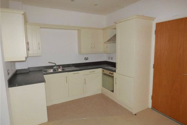 Kitchen of Limefield Mills, Wood Street, Crossflatts, West Yorkshire BD16