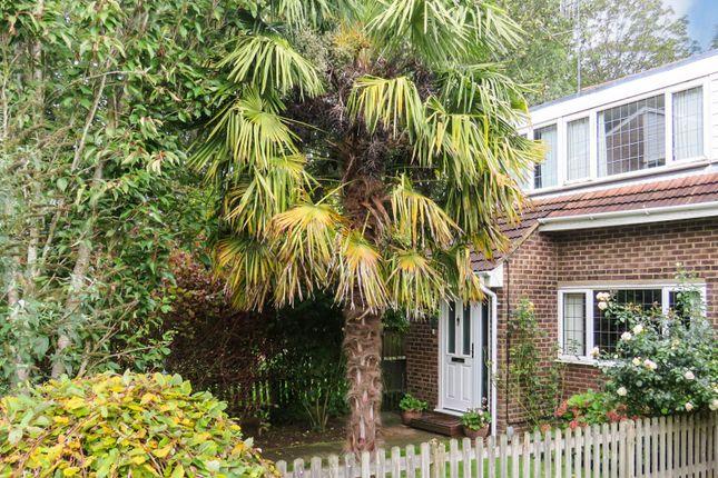 End terrace house for sale in Tattershall Drive, Hemel Hempstead