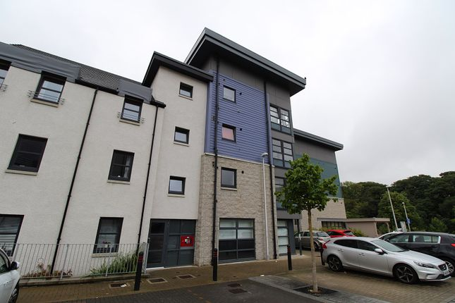 Thumbnail Flat for sale in Donside Street, Aberdeen