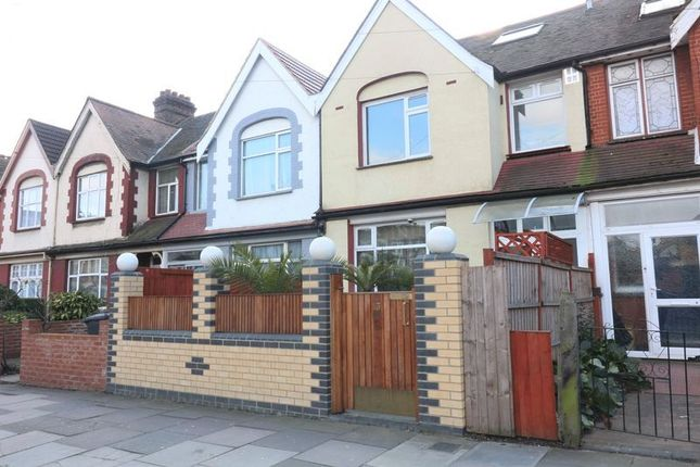 Thumbnail Terraced house for sale in Creighton Road, Tottenham