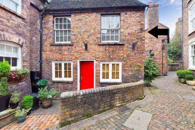 Thumbnail Flat for sale in Severn Bank, Ironbridge, Telford, Shropshire