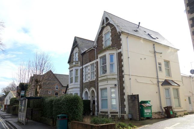 5 bed property for sale in Romilly Road, Canton, Cardiff