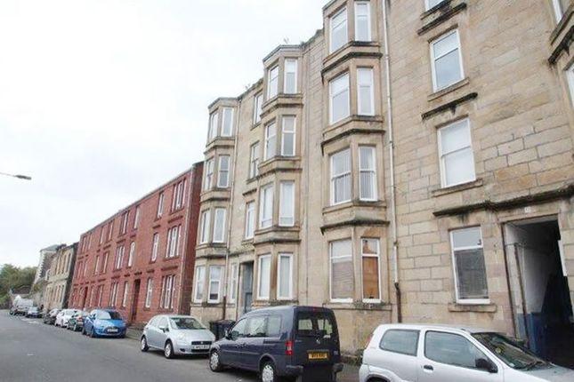 15F, Glen Avenue, Port Glasgow, Inverclyde PA145Aa PA14