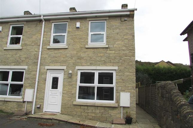 Thumbnail Mews house for sale in Ella Mews, Chinley, High Peak
