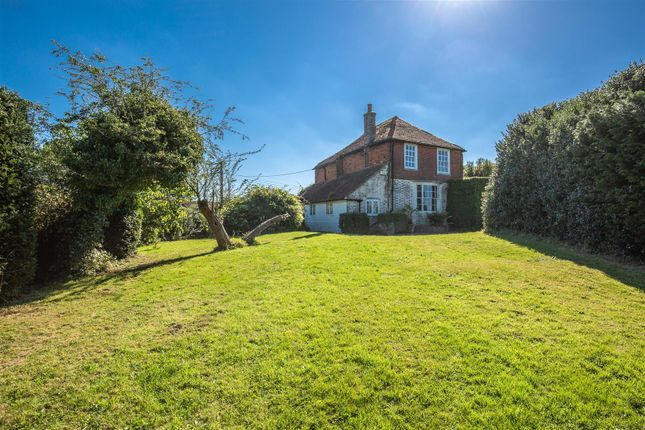 Thumbnail Detached house for sale in Isfield, Uckfield