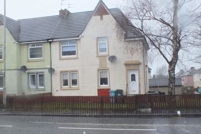 2 bed flat to rent in Newarthill Road, Motherwell ML1