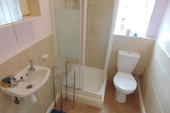 Shower Room of Gravelly Hill North, Erdington, Birmingham B23