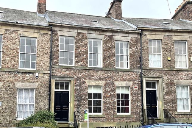Thumbnail Block of flats for sale in St. Thomas Crescent, Newcastle Upon Tyne