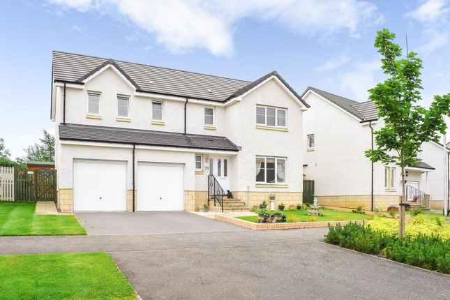 Thumbnail Detached house for sale in 79 Easter Langside Crescent, Dalkeith