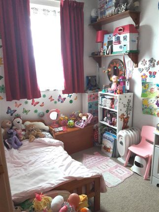 Small Bedroom of Goldsmith Road, Blackpole, Worcester WR4