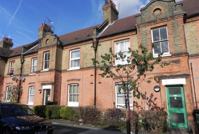 Flat for sale in Sketty Road, Enfield