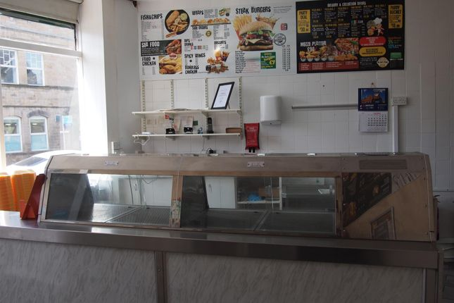 Thumbnail Leisure/hospitality for sale in Fish & Chips LA1, Lancashire
