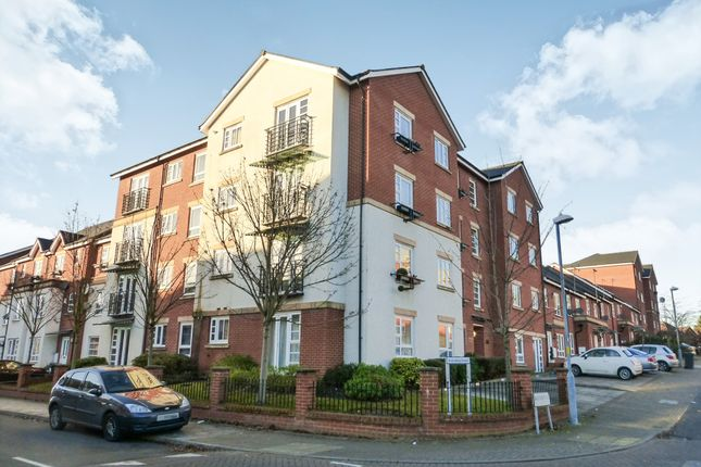 Thumbnail Flat for sale in Boundary Road, Erdington, Birmingham