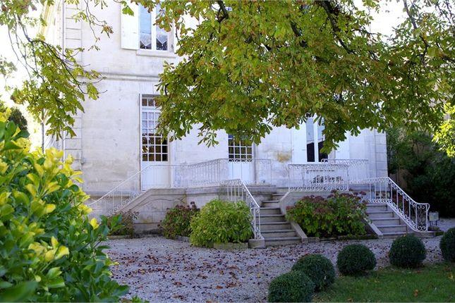 Thumbnail Property for sale in Poitou-Charentes, Charente, Cognac