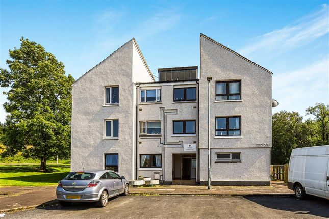 Thumbnail Flat for sale in Wren Place, Johnstone