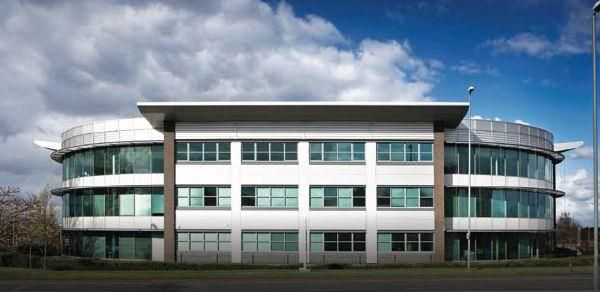 Office to let in Eagle 2, Coventry Road, Solihull