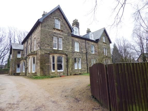 Thumbnail Flat for sale in Palace Mansions, 6 Marlborough Road, Buxton, Derbyshire