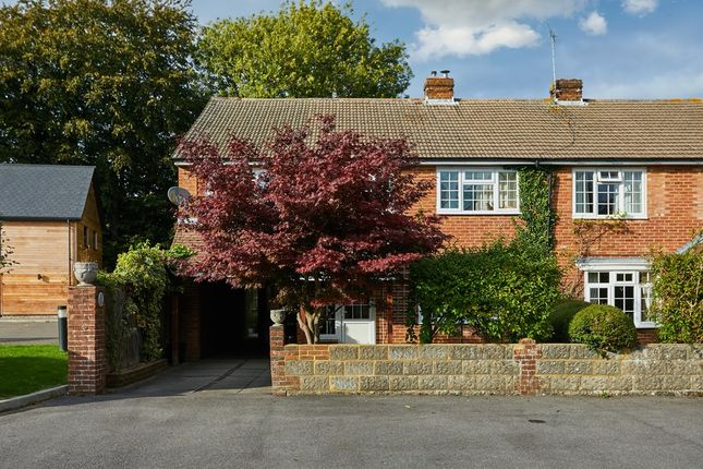 Thumbnail Semi-detached house for sale in Southfields, Wadhurst