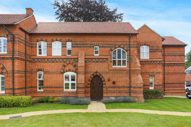 Thumbnail Terraced house to rent in The Courtyard, Maidenhead