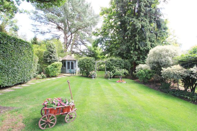 Garden of Thornhill Road, Ickenham, Uxbridge UB10