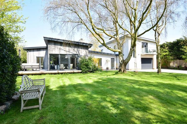 Detached house for sale in The Forstal, Preston, Canterbury, Kent