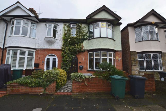 Thumbnail Terraced house to rent in Wadham Avenue, Walthamstow