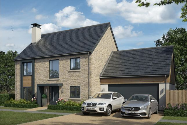 Thumbnail Detached house for sale in Broadway, Ilminster