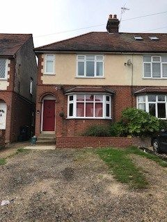Thumbnail Semi-detached house to rent in Mile End Road, Colchester
