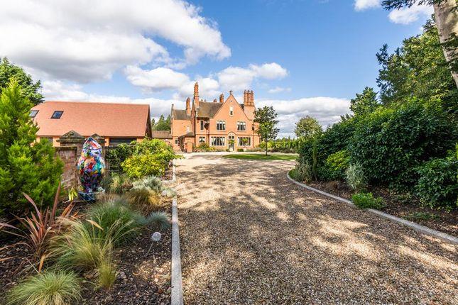 Normanton Manor-338