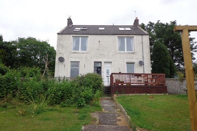Thumbnail Flat to rent in Albany Street, Dunfermline