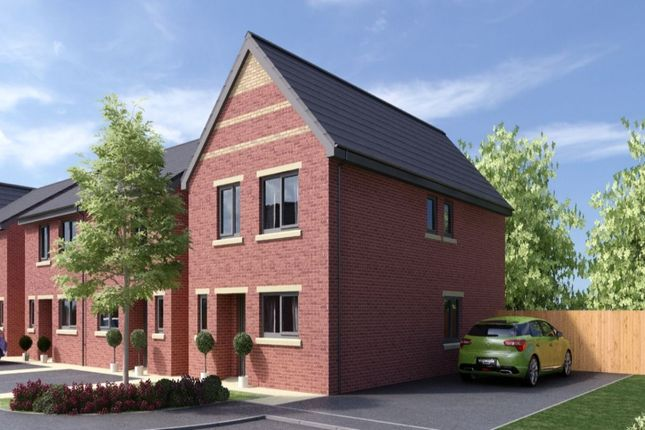 Thumbnail Detached house for sale in Hulton Lane, Bolton