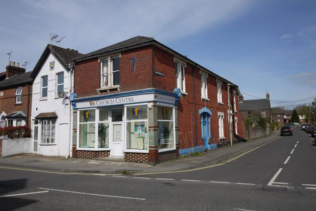 Thumbnail Property for sale in Station Road, Petersfield