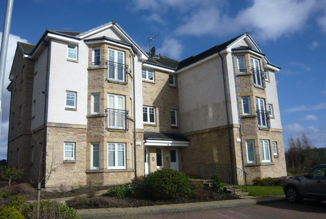 Thumbnail Flat to rent in Manor Gardens, Dunfermline