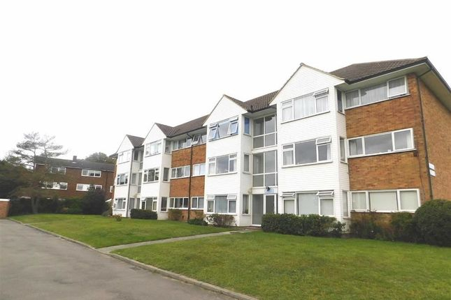 Thumbnail Flat to rent in Lavender Court, West Molesey