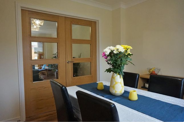 Dining Room of Oban Terrace, Dundee DD3