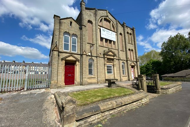 Thumbnail Industrial for sale in Claremont Street, Burnley