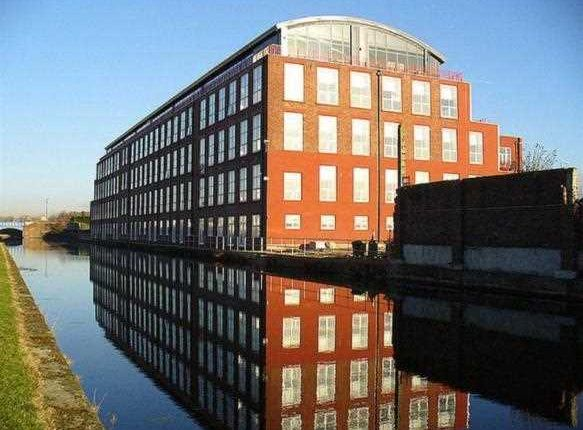 Thumbnail Flat for sale in Tobacco Wharf, Commercial Road, Liverpool